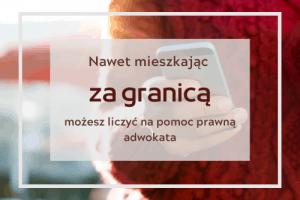 adwokat w Polsce